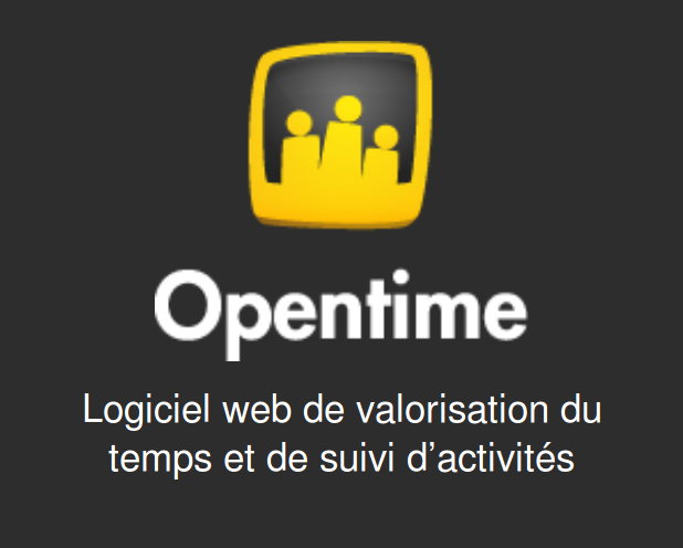 Logo Opentime